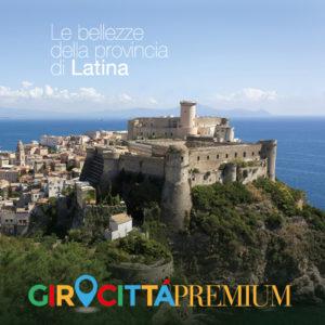 Giirocitta Premium Latina Stiamo Arrivando Storia