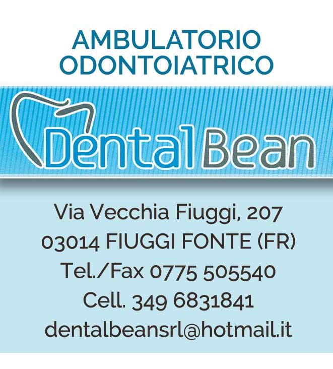 Dental Bean Scheda