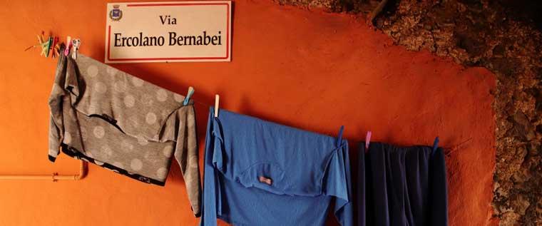 Via Ercolano Bernabei
