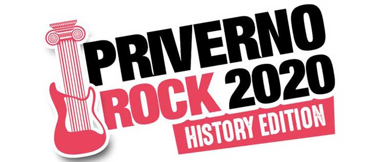 Priverno Rock 2020