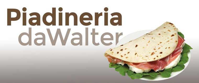 Piadineria Walter