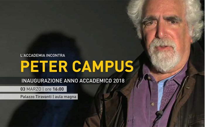 Accademia Frosinone Peter Campus
