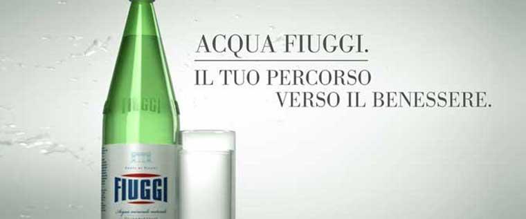 Acqua Fiuggi SPA