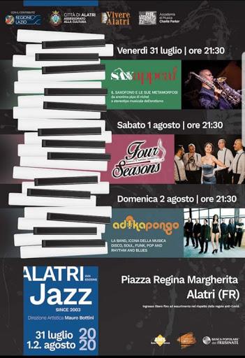 Alatri Jazz 2020