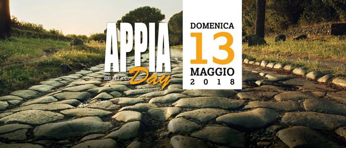 Appia Day Locandina