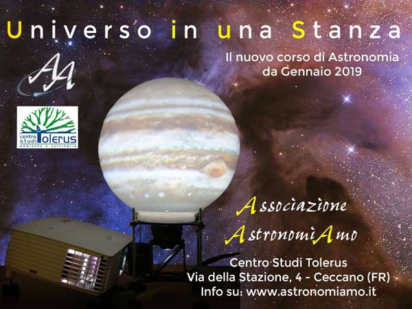 Astroniamo Ceccano 2019