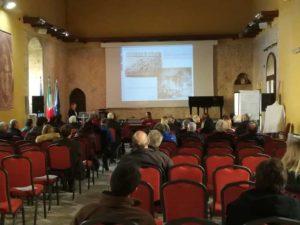 Atina Convegno Storia
