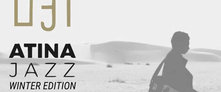 Atina Jazz Winter 2020