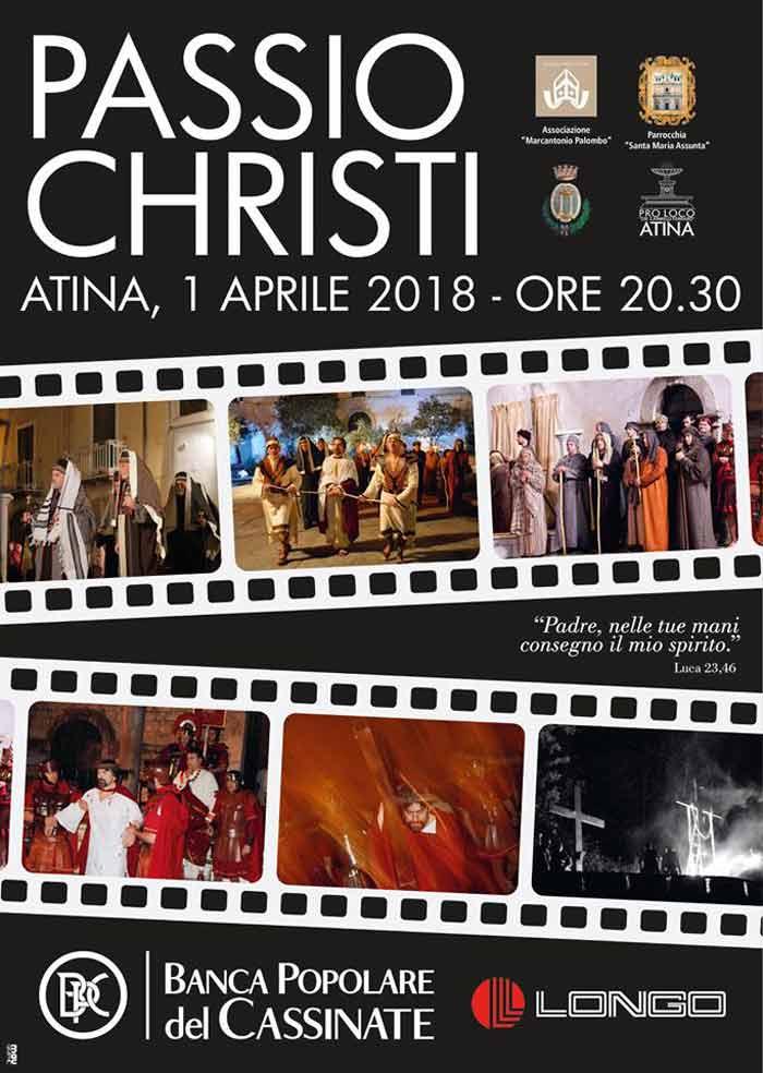 Atina Passio Christi
