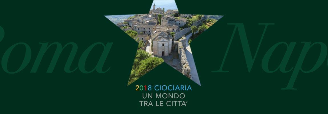Nuova Edizione della Rivista - Luglio 2018 - Girocittà Portale Turistico di Ciociaria, Agro Pontino e dintorni