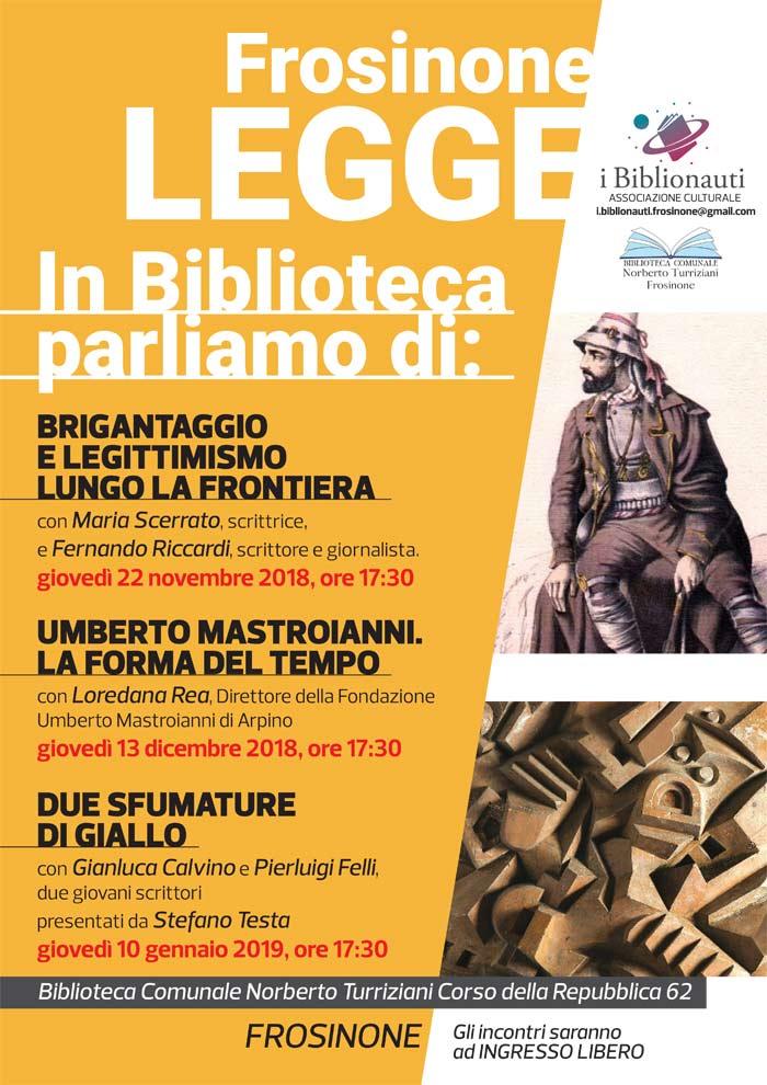 Biblioteca Frosinone