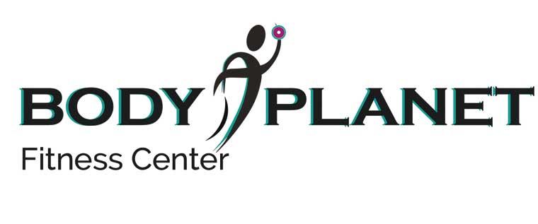 Body Planet Logo