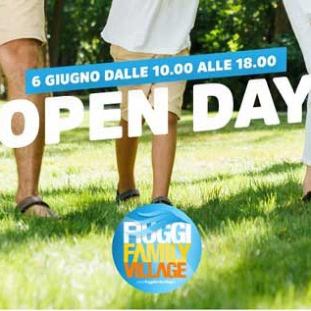 A Fiuggi il 6 giugno apre il Fiuggi Family Village, il camp di animazione per i ragazzi.