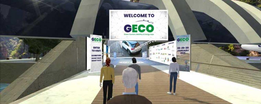 Geco, la prima fiera virtuale sul turismo esperienziale sostenibile