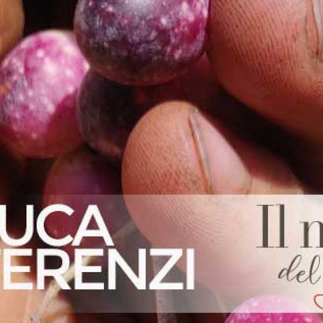 Luca Terenzi, dagli insegnamenti dei nonni all' amore per la terra