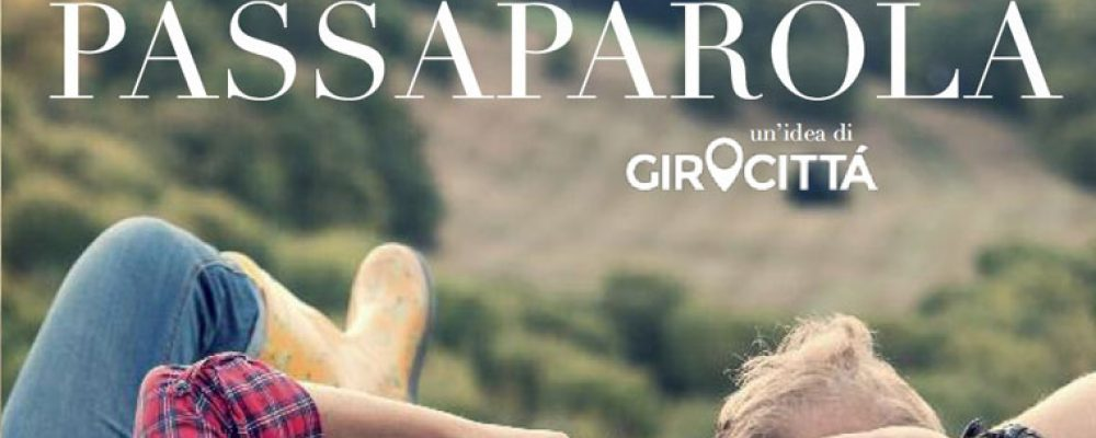 Passaparola è in distribuzione a Fiuggi e dintorni. Qui la versione digitale