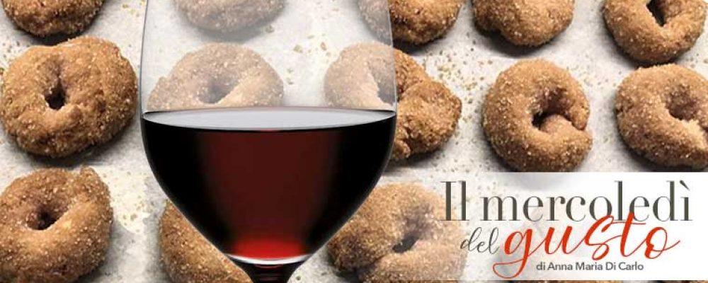 Ricette di antica tradizione ciociara: le ciambelline al vino