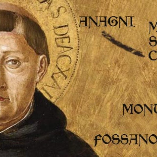 L' itinerario di San Tommaso, alla scoperta di una Ciociaria autentica