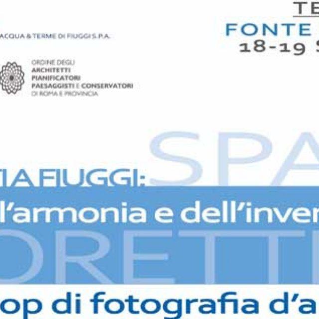 Fiuggi Spazio Moretti Architettura & Passione