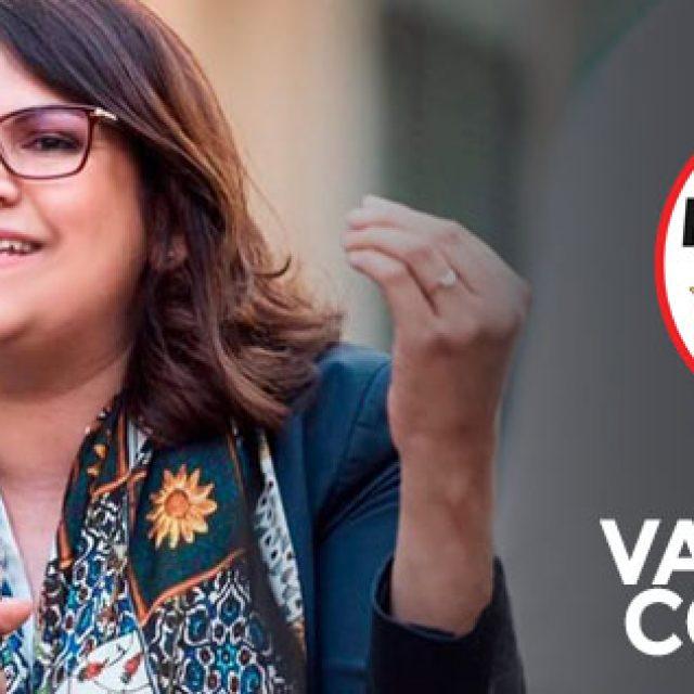 Valentina Corrado: puntare sul brand Lazio per promuovere i territori locali