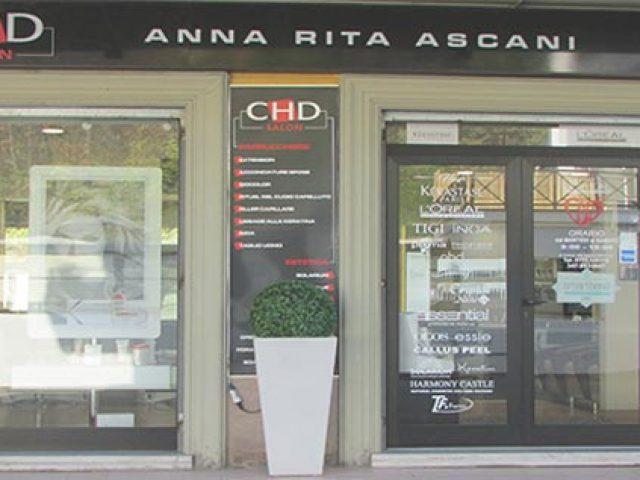 Hair & Beauty Parrucchiera Estetica Annarita Ascani