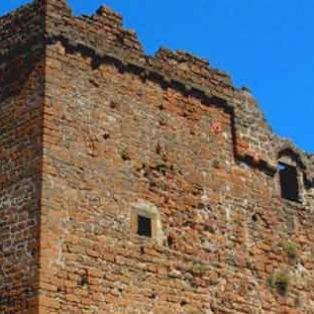 Il Castello di Arnara