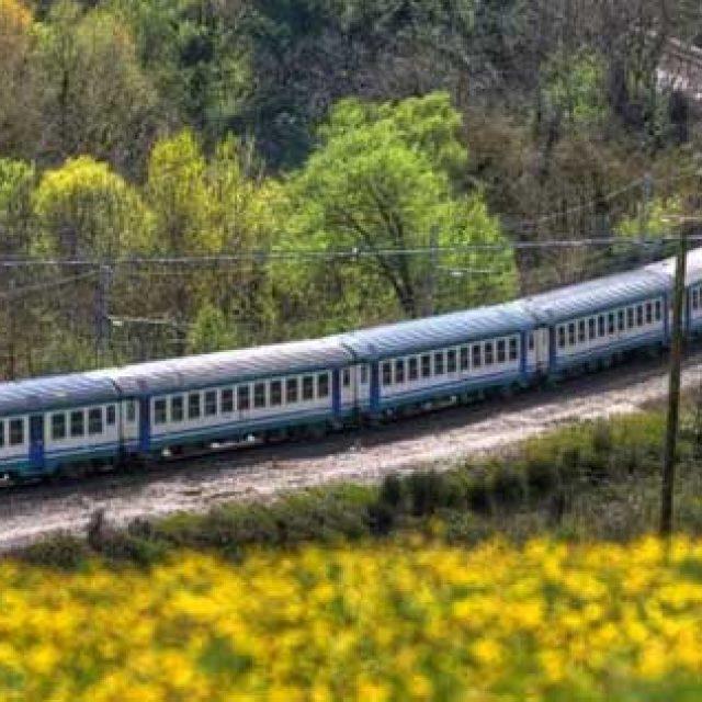 2020: l'anno del treno turistico