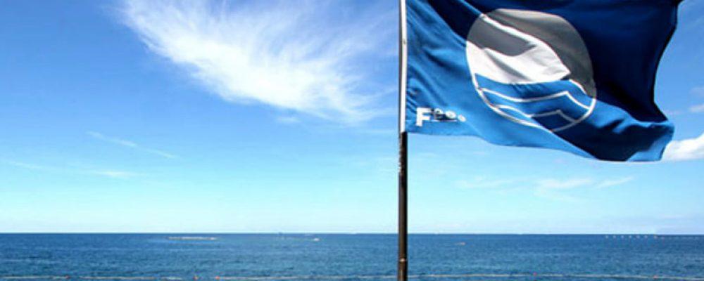 Le bandiere blu 2019 del Lazio