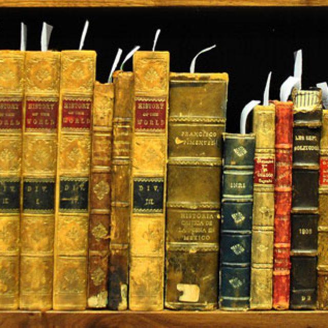 Incontri culturali nella Biblioteca Comunale