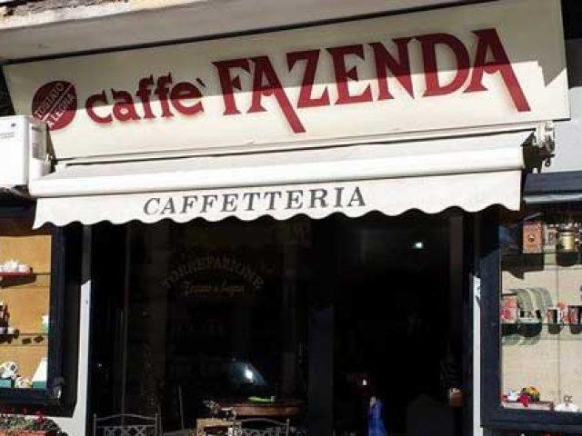 Caffè Fazenda Fiuggi