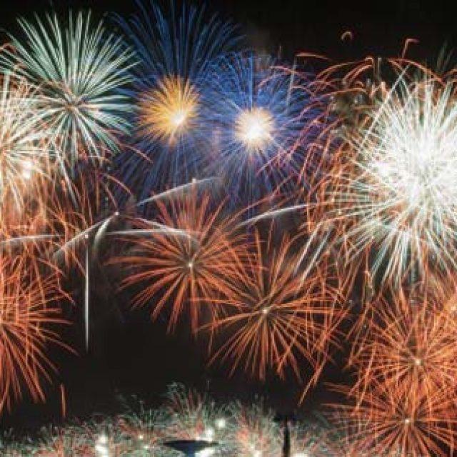 Cosa fare a Capodanno nelle province di Frosinone e Latina