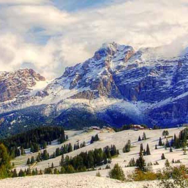 Capodanno in Alto Adige