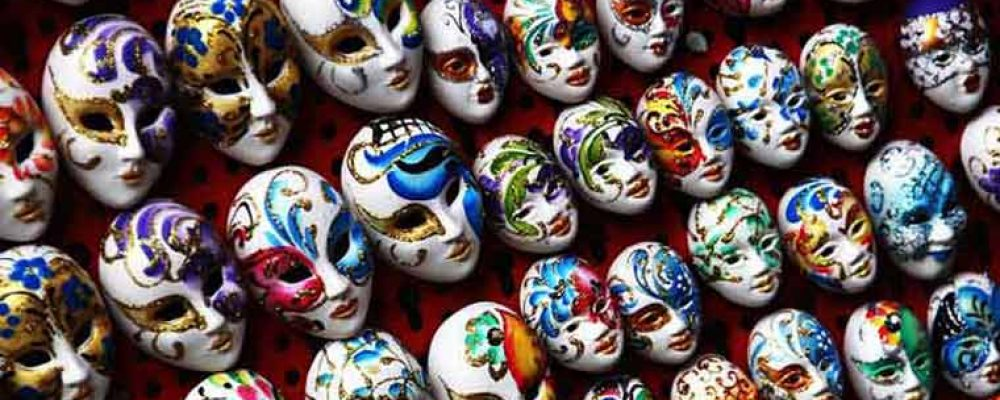 Carnevale: i 5 appuntamenti da non perdere!