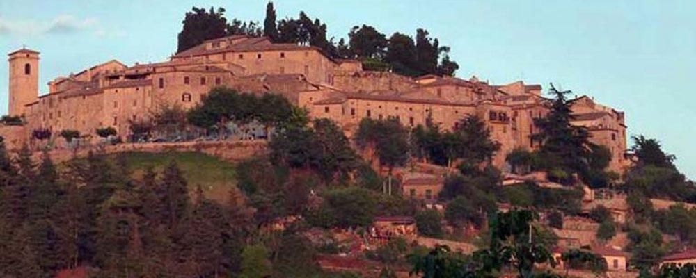 I Castelli della Ciociaria