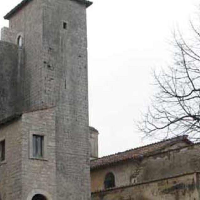 I dieci castelli di Latina: prima parte