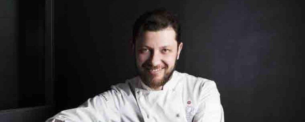 I sapori stellati dello Chef Giulio Terrinoni