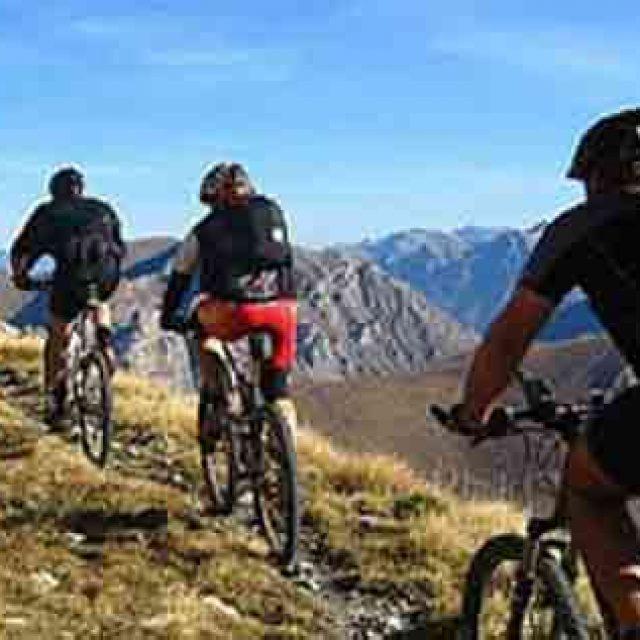 Ciociaria su due Ruote: I migliori Itinerari a Pedali