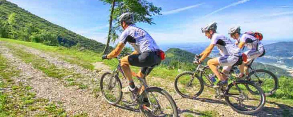 La ciclovia del Basso Lazio