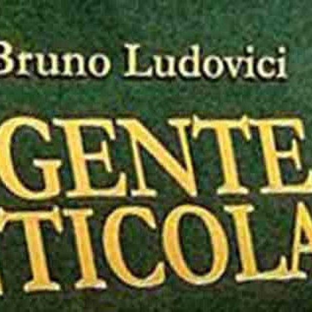 Presentato a Fiuggi il libro di Bruno Ludovici