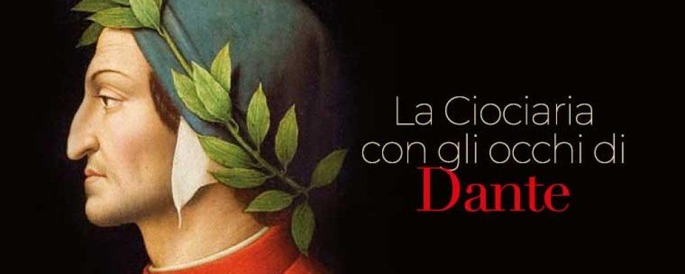 La Ciociaria con gli occhi di Dante