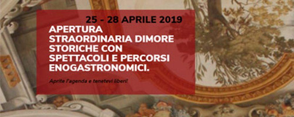 2b76ea869a73 Nuovo appuntamento con le dimore storiche del Lazio - Girocittà