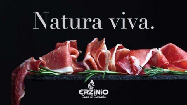 Erzinio – dal 1950 a tavola