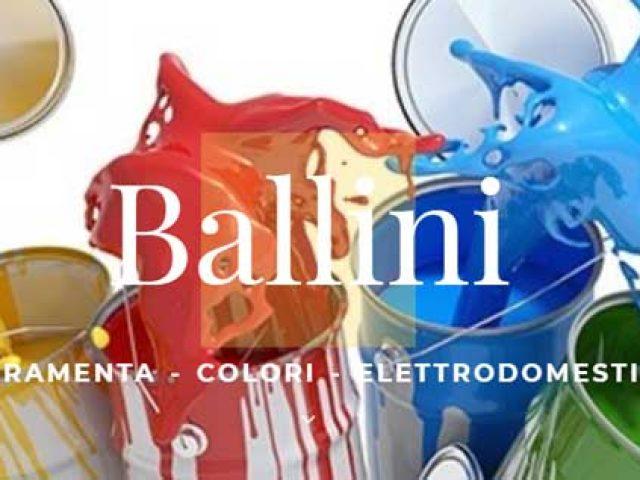 Ferramenta Ballini