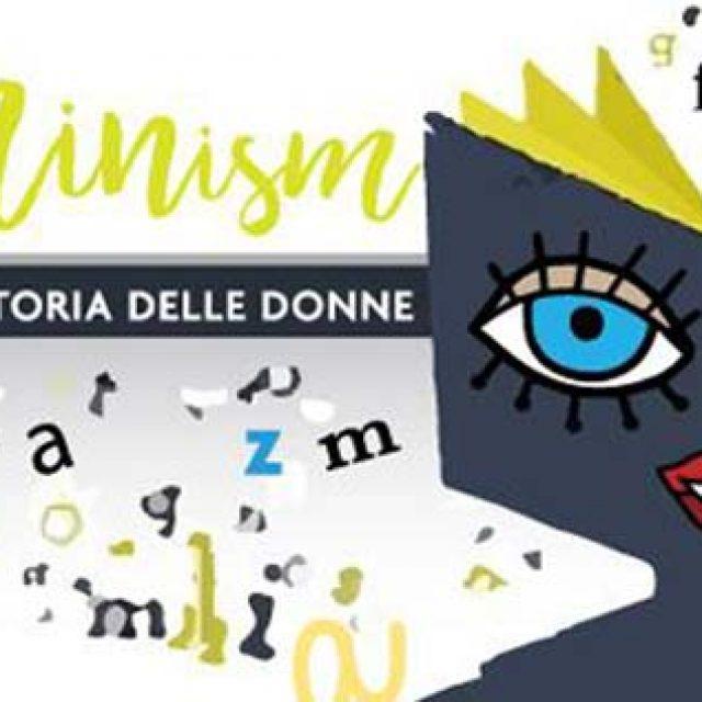 """Feminism: l'editoria """"in rosa"""""""