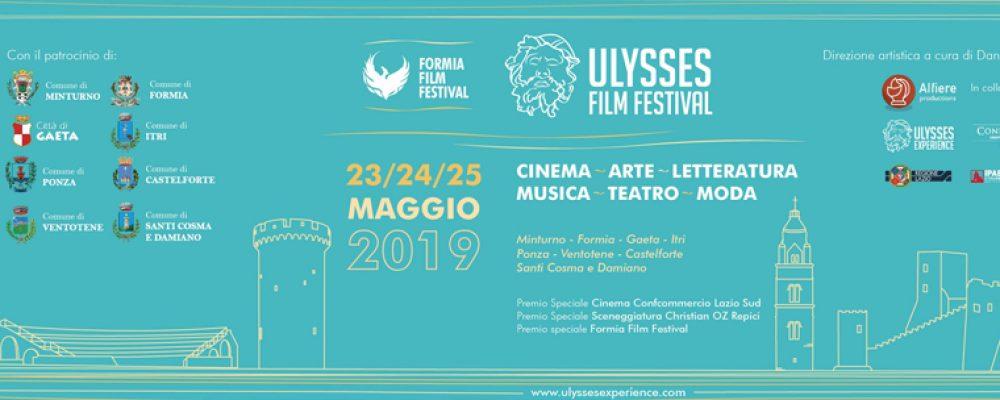 Si conclude l'Ulysses Film Festival