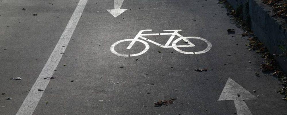 Arrivano i finanziamenti regionali per le piste ciclabili nella Provincia di Frosinone