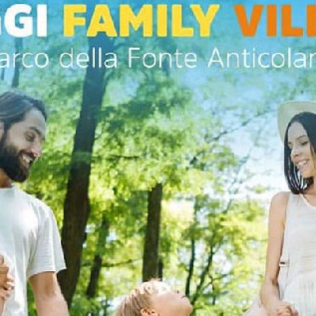 Fiuggi Family Village 4°edizione