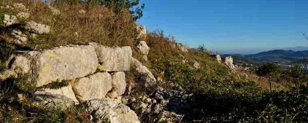 I Popoli Italici e le Mura Megalitiche