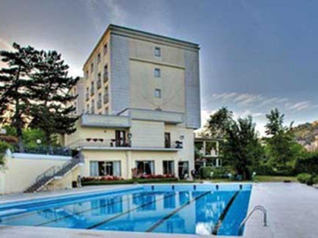 Hotel Fiuggi Terme Resort & Spa
