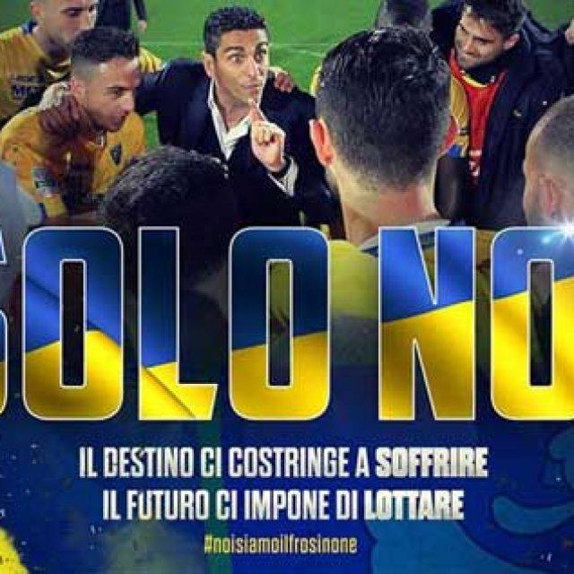 Frosinone Calcio, Semifinali, Playoff Serie B